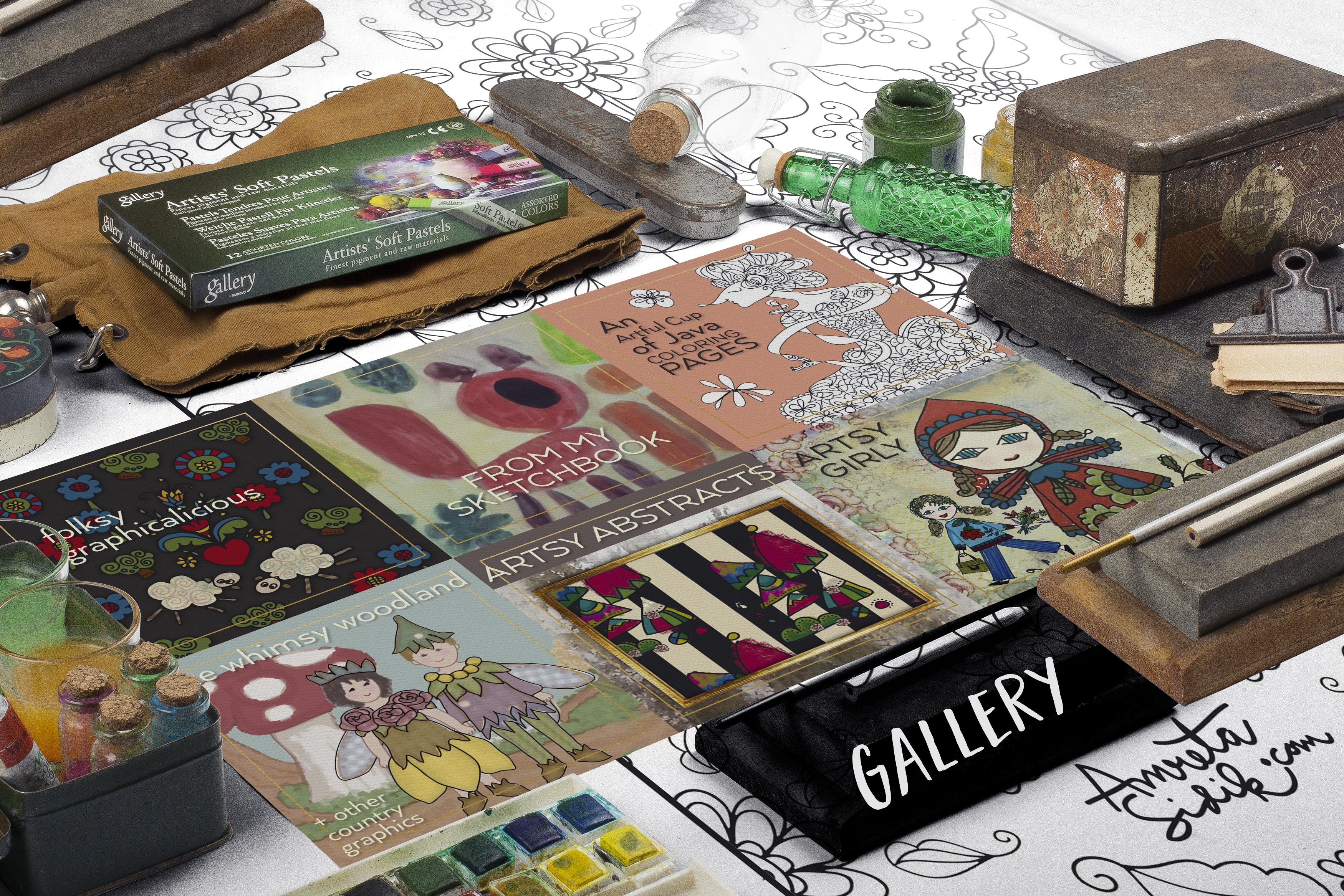 BlogMockup - 004 - gallery